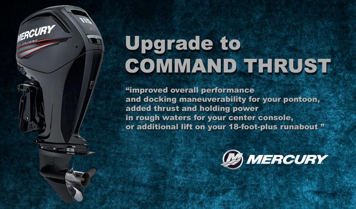 Mercury Outboard Sale LaCrosse WI