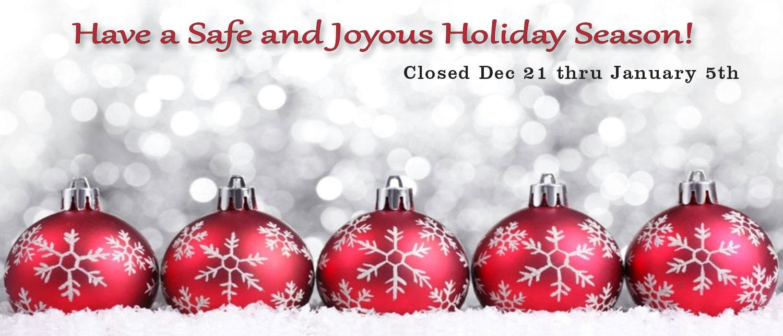 Powerhouse Marine Closed Dec 21 to Jan 5th  Sale LaCrosse WI