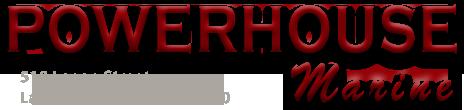 Powerhouse Marine Logo